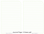prayer journal lined blank page to print and use free
