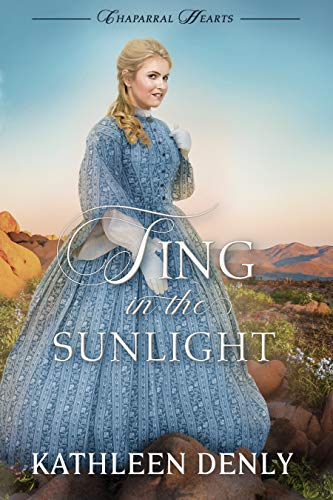 Sing in the Sunlight book review example by Denise M. Colby. Including an image with alt text can add SEO value to your book review